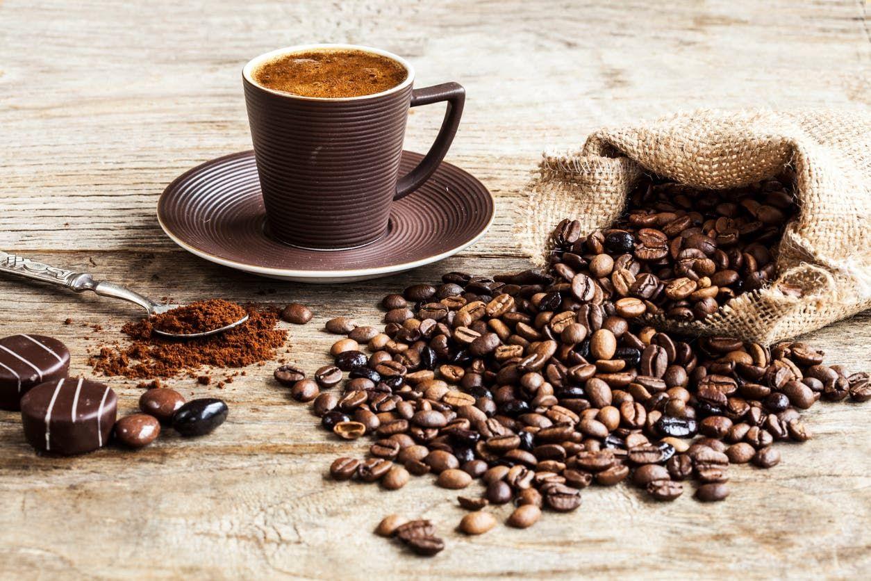 قهوة تركية - تعبيرية