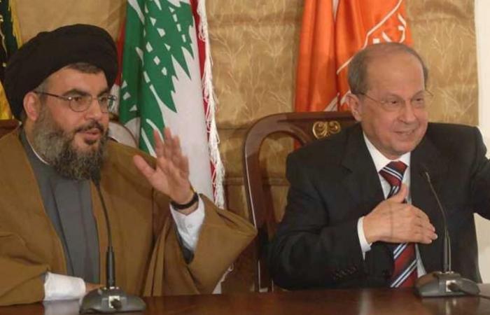 تحالف حزب الله وعون بات ماضٍ.. مصادر: الحزب أدرك خطأه باغتيال الحريري