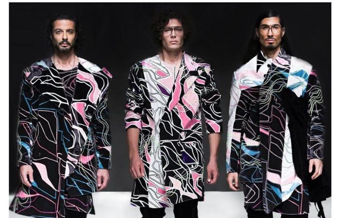 مجلس الأزياء العربي يُطلق أول أسبوع موضة للرجال بدبي