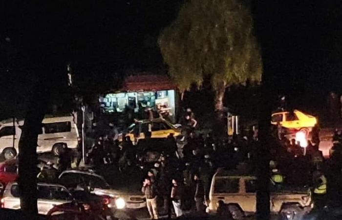 """زوجة """" هنيبعل القذافي"""" تدهس شرطيين في دمشق و""""صاحب نفوذ"""" يحميها"""