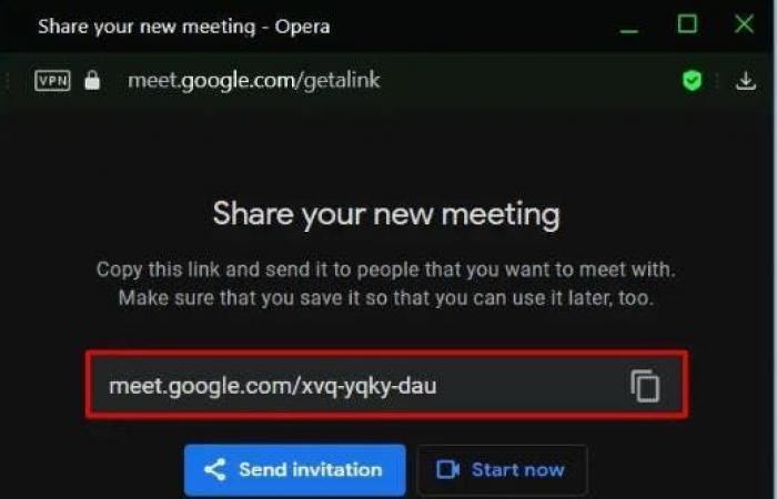 للانضمام إلى الاجتماعات.. هكذا تستخدم رموز Google Meet