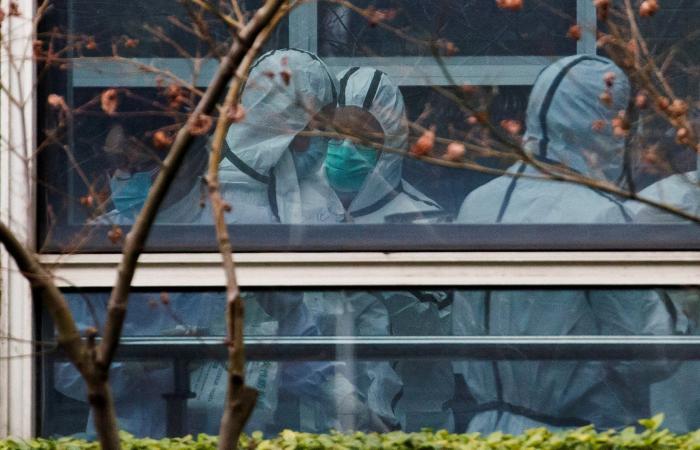 الصين رفضت تقديم بيانات للصحة العالمية حول إصابات كورونا المبكرة لديها