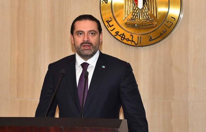 بعد لقاء عون.. الحريري: لا تقدم في تشكيل الحكومة اللبنانية