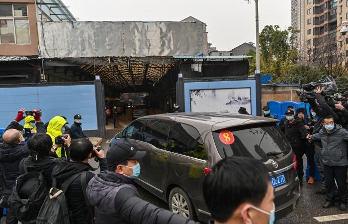 الصين ترفض كشف معلومات عنهم.. غموض حول 174 حالة كورونا في 2019