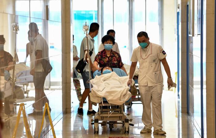 منظمة الصحة تطالب الصين بيانات إضافية حول أولى إصابات كورونا