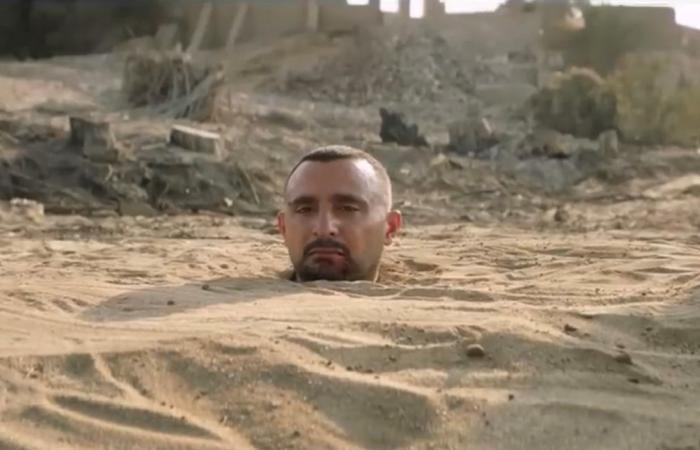 """""""السرب"""".. فيلم يوثق محاربة مصر للإرهاب في ليبيا"""