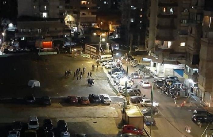 """لبنان.. قتيل وجرحى باشتباكات في مناطق نفوذ """"حزب الله"""""""