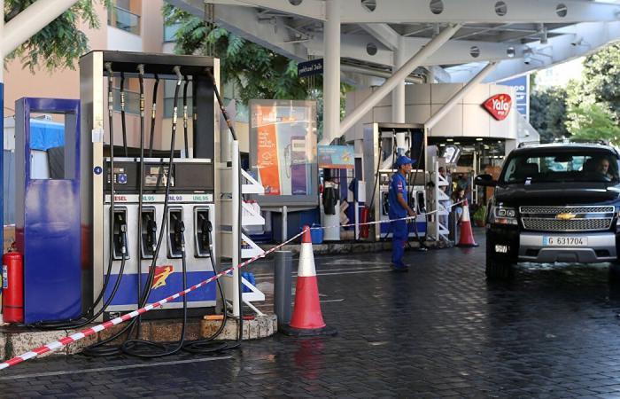 ارتفاع غير مسبوق بأسعار المحروقات في لبنان