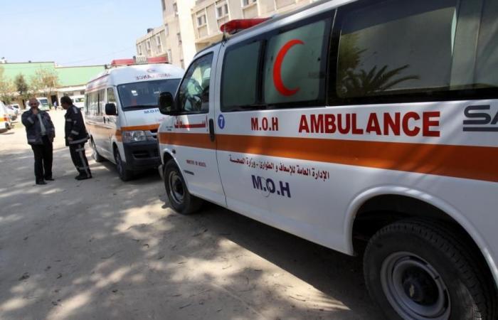 إصابة ثلاثة أطفال بانفجار قنبلة في لبنان
