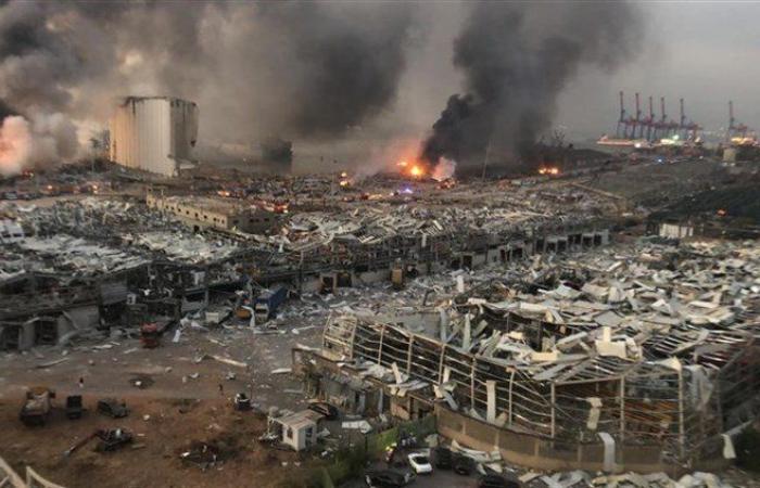 """محكمة لبنانية تستبعد القاضي """"فادي صوان"""" من تحقيقات انفجار المرفأ"""
