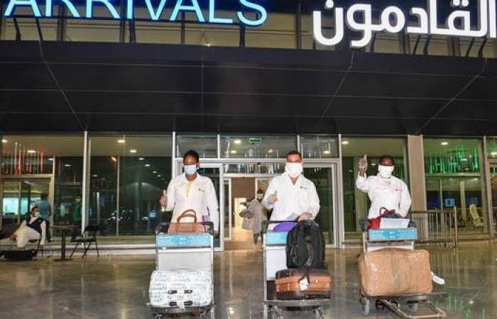 الكويت تسمح لغير المواطنينبدخول أراضيها.. بشروط