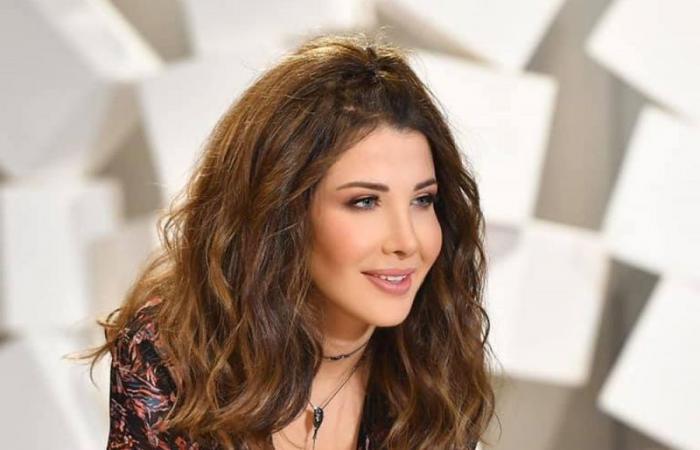 نانسي عجرم تدخل على خط الأزمة السياسية في لبنان