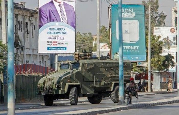 اتحاد المرشحين بالصومال: الوضع السياسي يهدد استقرار البلاد