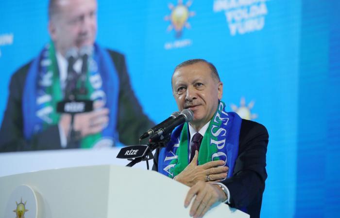 مخاوف متصاعدة في تركيا.. يد أردوغان تتسلل إلى الجامعات